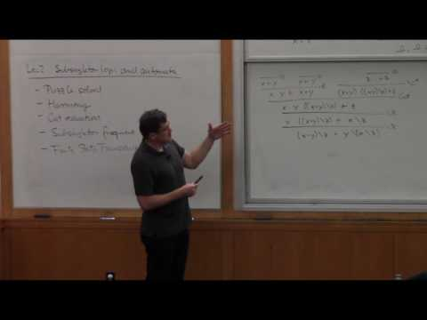 Substructural Type Systems and Concurrent Programming 2 - Frank Pfenning - OPLSS 2017