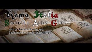 HEMA in ITALIA - Le Sapde di Duellatorum