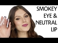 Get Ready With Me: Smokey Eye Look | Sephora