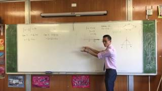 Solving Absolute Value + Other Functions (1 of 2: Cases)