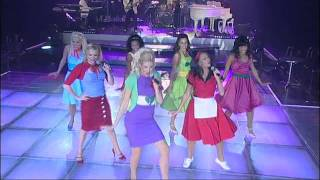 Rock Around The Clock - Touring Production, 2011 - ATG Tickets