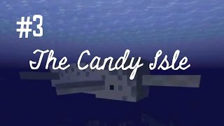 NORMAN THE NARWHAL - THE CANDY ISLE (EP.3)