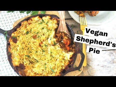 vegan-shepherd's-pie-|-one-pan-|-easy-&-delicious