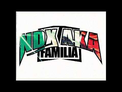 NDX A.K.A Tresno Ra Bakal Luntur