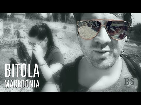 S4 E11: This is BECOMING some sort of mental ILLNESS.  Bitola, Macedonia Travel Guide