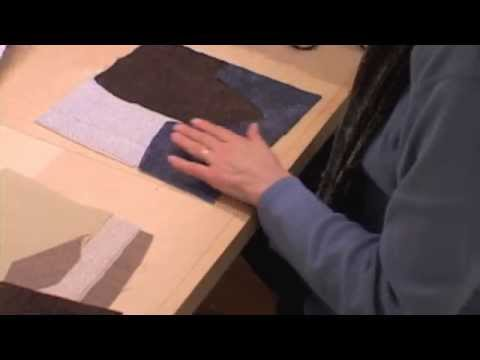 Working With Fabric