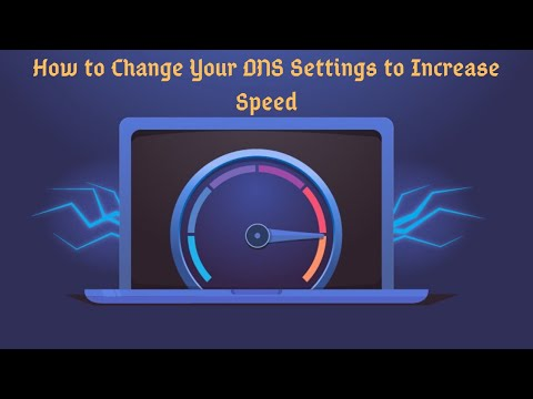 foto de How to Change Your DNS Settings to Increase Speed || Nepal Net ...