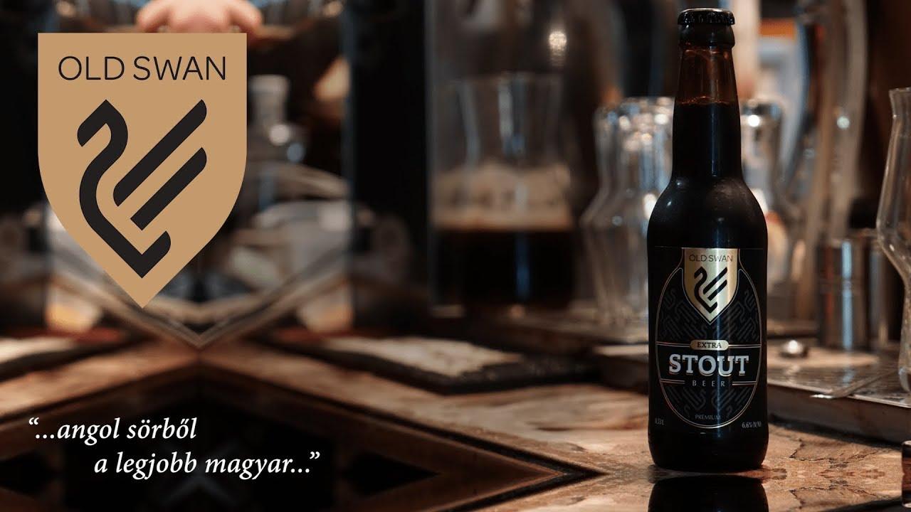 Old Swan Brewery - Angol sörből a legjobb magyar :)