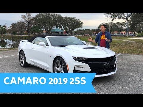 chevrolet-camaro-2019-2ss---tiene-algo-de-ford-😲coches-/-carros-deportivos-reviews