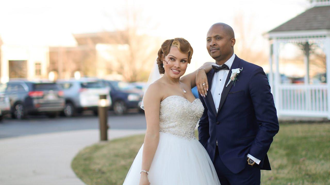 The Wedding of Jennifer & Steven Walker