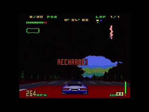 Top Gear 3000 Playthrough (Actual SNES Capture) - Part 4