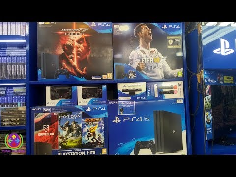 CHEAPEST GAMING CONSOLES | PS4,XBOX,NINTENDO | GAMES AT DISCOUNTED RATES | NEW DELHI |