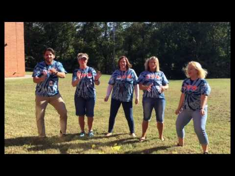 West Cheatham Elementary School   Can't Stop the Feeling