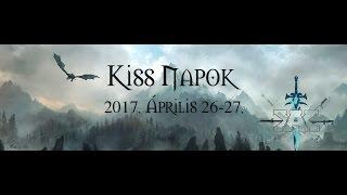 Kiss Napok Aftermovie 2017