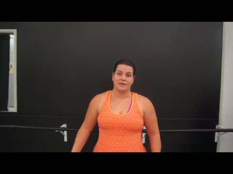 Ottawa Personal Training & Boot Camp 30 Day Transformation Challege