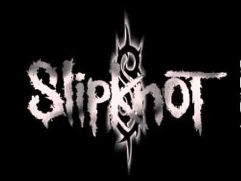 SLIPKNOT-NOT LIKE YOU
