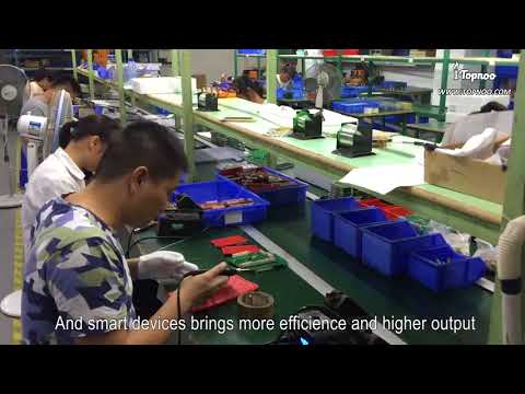 How To Manufacturer A Product Concerning Wireless Items - Topnoo.com