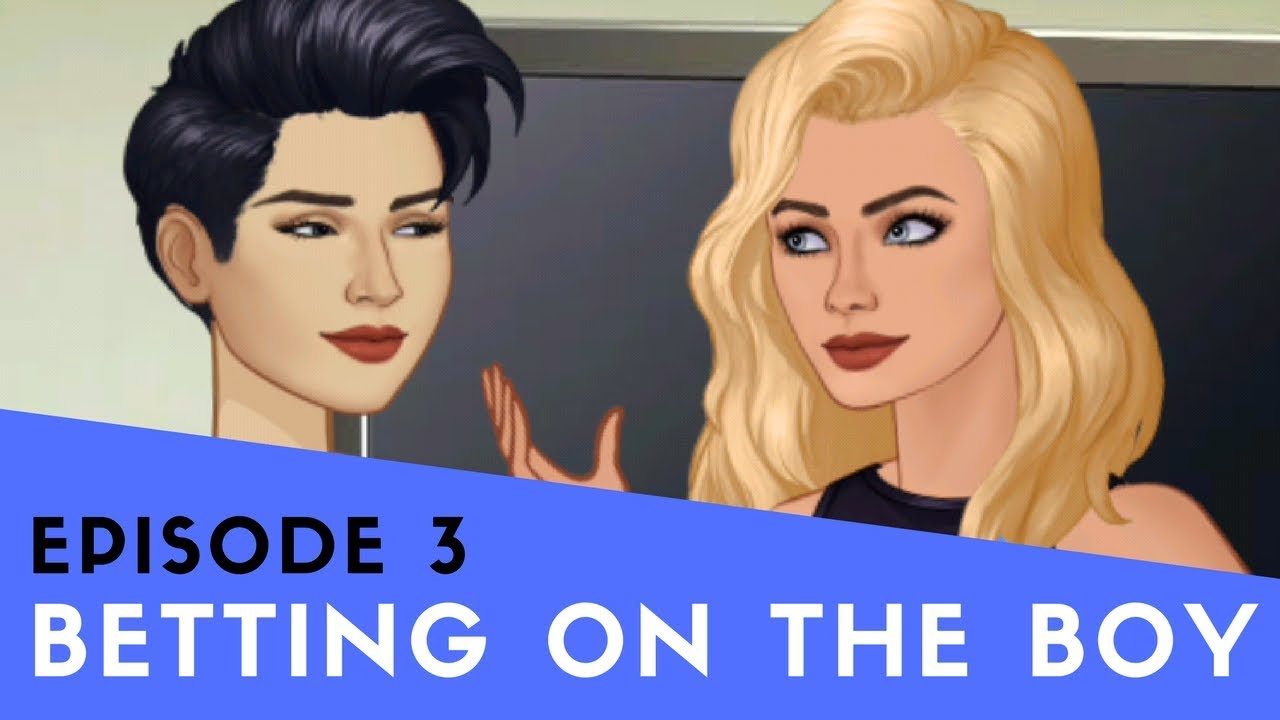 Download Betting On The Boy - Ep 3    All Gem Choices    Episode: Choose Your Story
