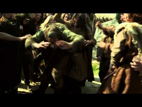 Vikings - Rites of Passage