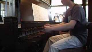 The Hunchback of Notre Dame Medley for carillon