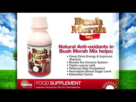 BUAH MERAH ESSENSA NATURALE Work from Home    100% Home Based Online Business