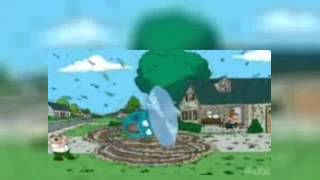 Family Guy With The Helicopter Crash   Funny animated cartoons