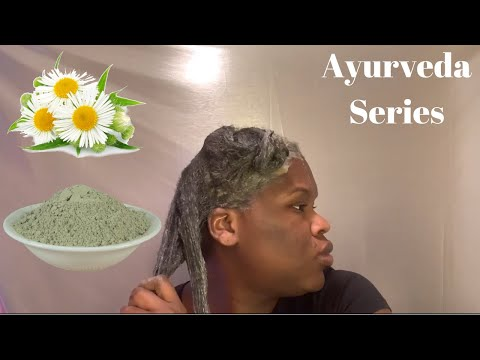 Ayurveda Infused Bentonite Clay | Intro to MY Ayurveda Series