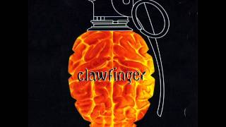Watch Clawfinger Wipe My Ass video