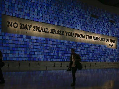 911 Remembrance 2017