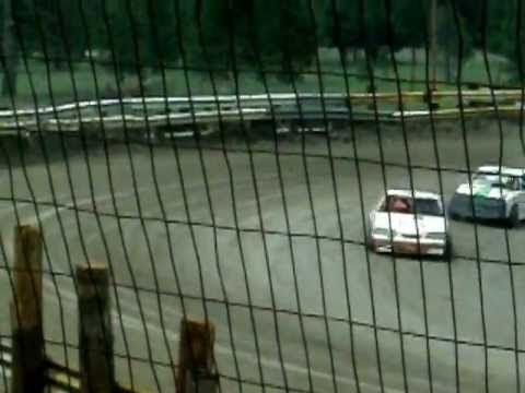 Eagle Track Raceway Fever 4 Main Event Part 3 May 11th 2013