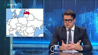 Ta teden: Stavke v Latviji