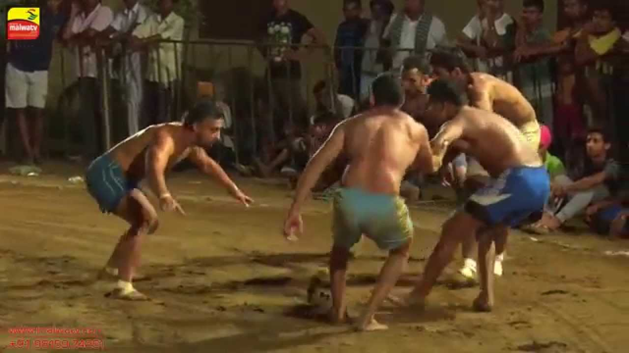 JANETPURA (Jagraon) ! 2nd. NAHAR SINGH JI MEMORIAL KABADDI TOURNAMENT-15 ! QUARTER FINALS ! HD !