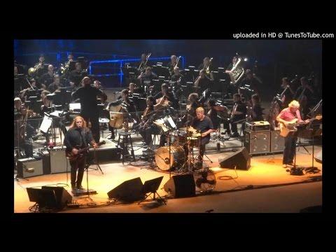 Patchwork Quilt - Warren Haynes - Jerry Garcia Symphonic Celebration
