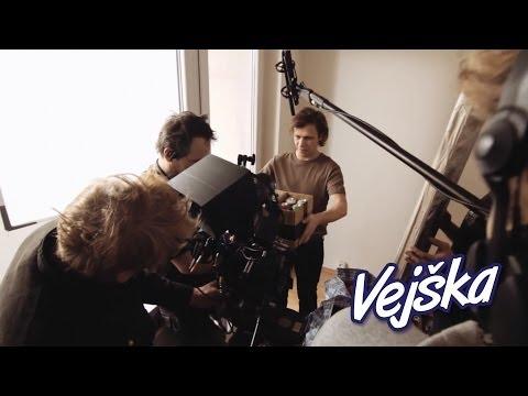 VEJŠKA  - Backstage 2