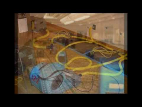 Raleigh flood damage companies | Call (800) 790-6202