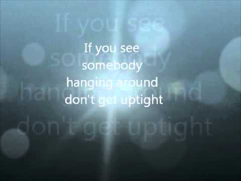 Lionel Richie - Dancing On The Ceiling Lyrics