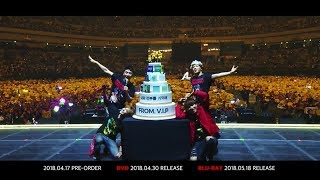 빅뱅 #BIGBANG #2017CONCERT #LASTDANCE #DVD #BLURAY [BIGBANG 2017 CO...