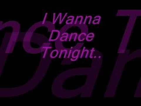 Toni Tony Tone - I Wanna Dance Tonight