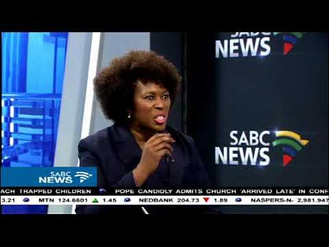 ANC unfazed by Makhosi Khoza's resignation