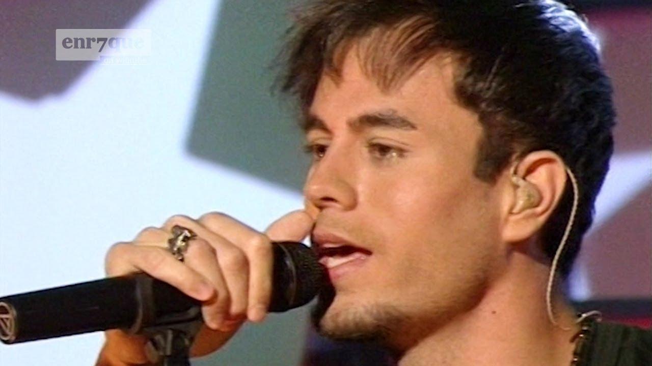 Download Enrique Iglesias - Hero (LIVE)
