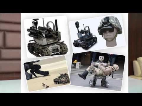 Robotics-Demystified