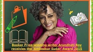 Arundhati Roy : Share your birthday greetings with her !