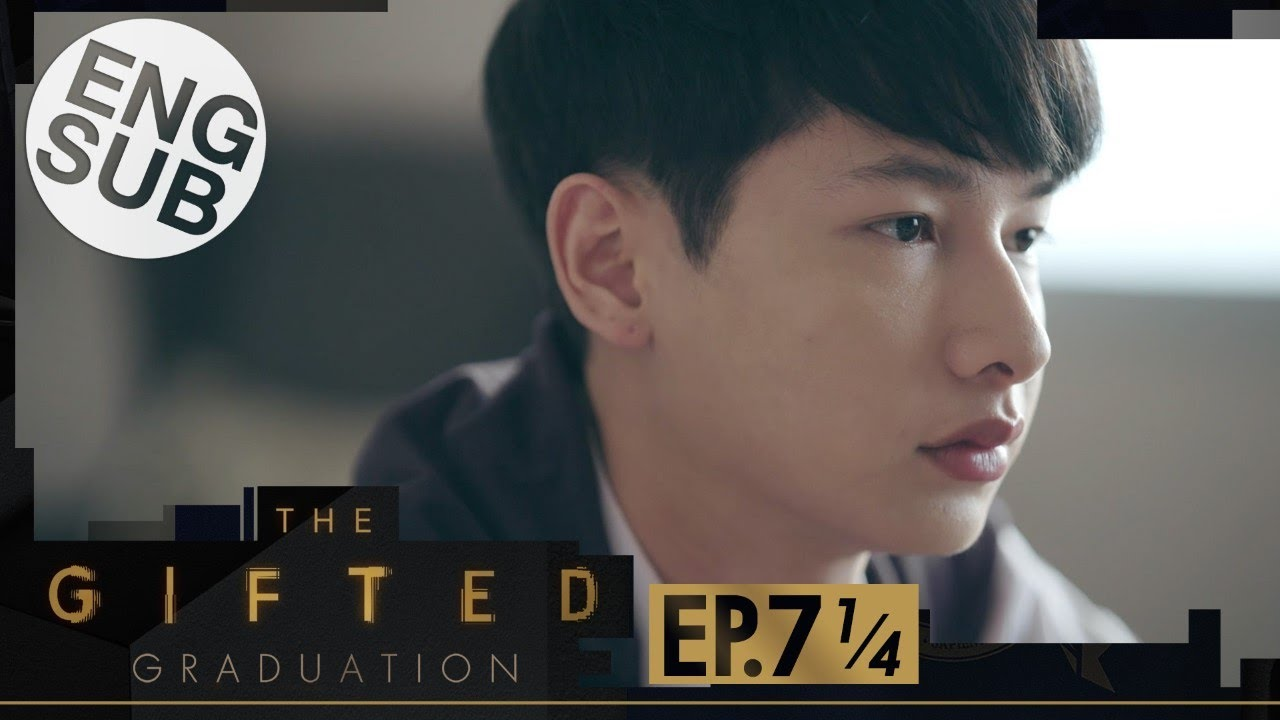 Download [Eng Sub] The Gifted Graduation   EP.7 [1/4]