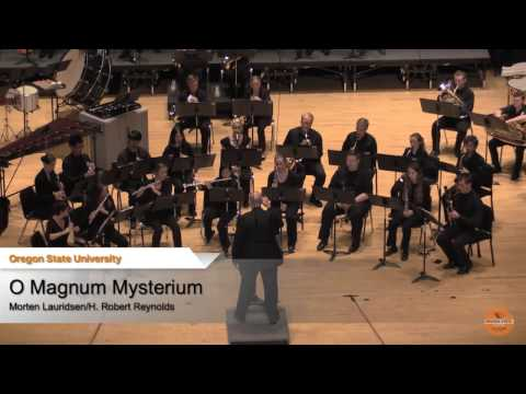 Oregon State University Marching Band 125th Gala Concert
