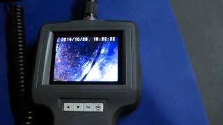 видео Купить Видеоэндоскоп jProbe MX/MX AUTO. Заводские цены