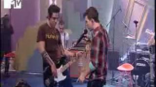 Nx Zero - Zerar e Recomeçar  Acesso  MTV Brasil