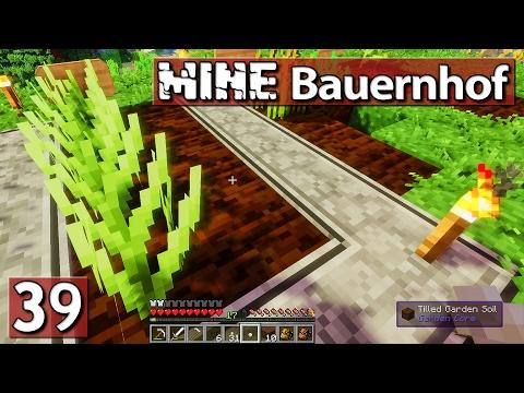 Erhebliche Einlagerungen ► MINE Bauernhof MINECRAFT LiTW deutsch #39