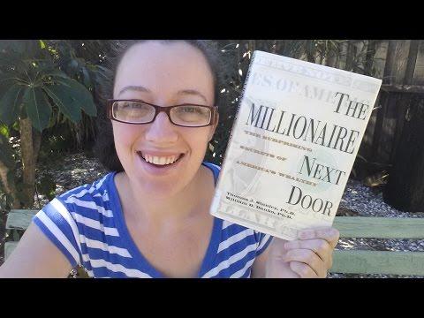 The Millionaire Next Door { Book Review }