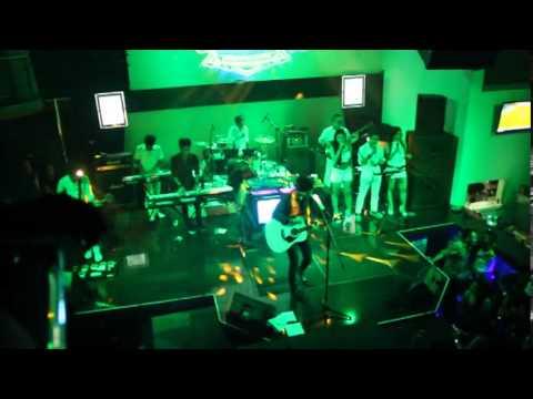 DIMENSION Band Yogyakarta - ANJI - Ternyata Cinta