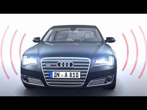 Audi Worldwide Models Audi Security Cars Audi A L Security YouTube - Audi worldwide